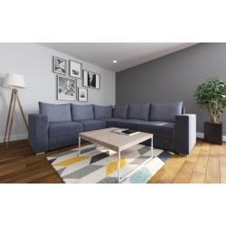 Canapé d'angle LILI 5 places