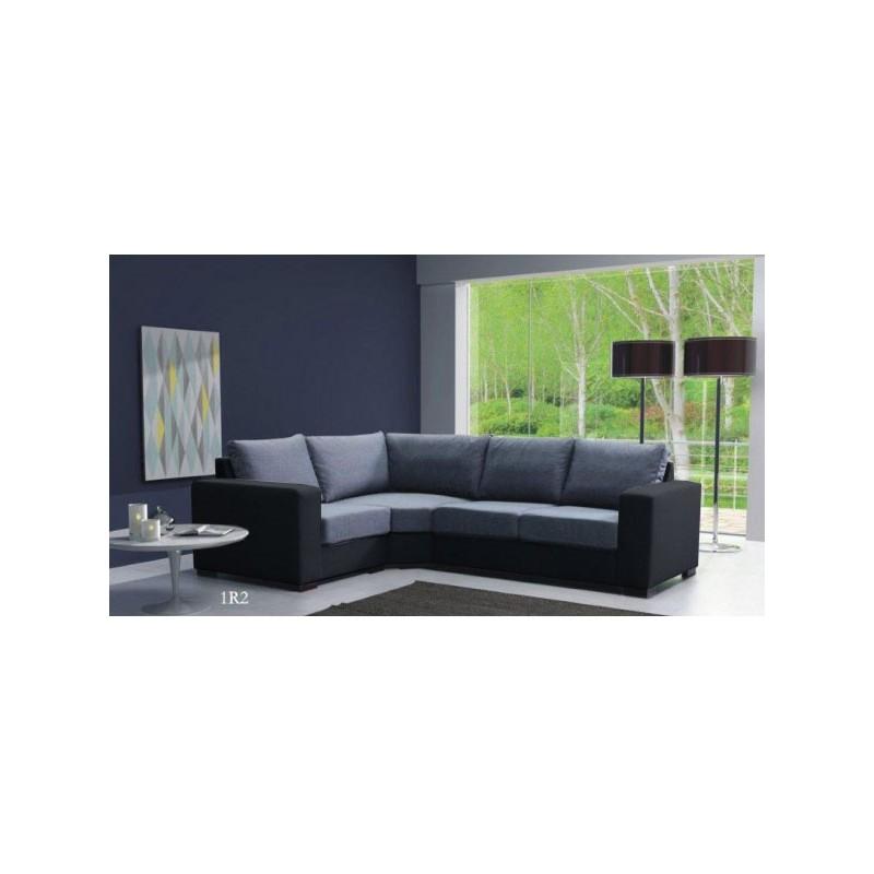 canap d 39 angle lili. Black Bedroom Furniture Sets. Home Design Ideas