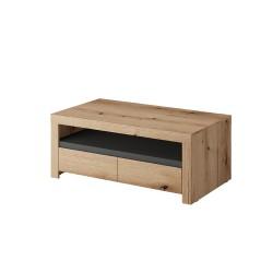 Table basse EVOKE de 113 cm
