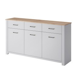 Commode GREY de 165 cm