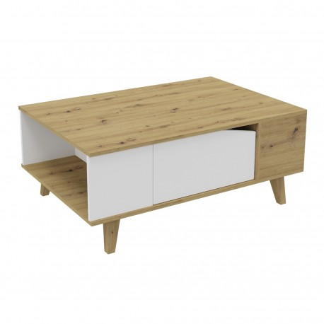Table basse NEXO de 110 cm