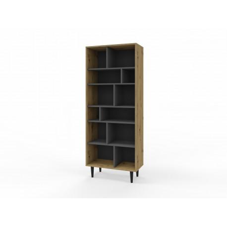 Bibliothèque LEGRO de 70 cm