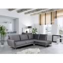 Canapé d'angle LEVA