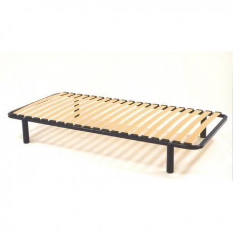 pieds pour sommier lattes cadre mtallique trendy pieds pour sommiers mtalliques with pieds pour. Black Bedroom Furniture Sets. Home Design Ideas