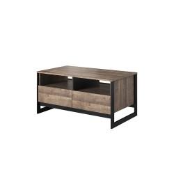 Table basse industriel ARDAN