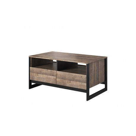 Table basse industriel ARDAN