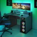 Bureau gaming OZIS 136 cm