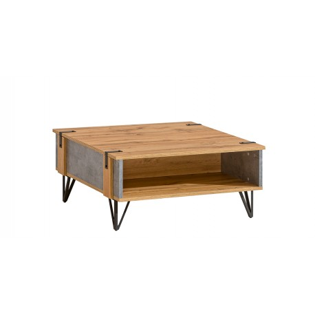 Table basse Lofter 80 cm