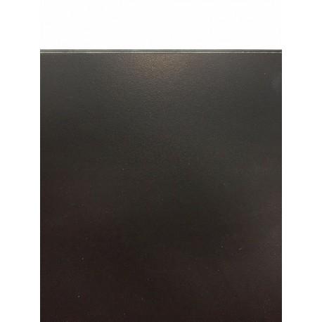 Plan de travail stratifié gris anthracite uni