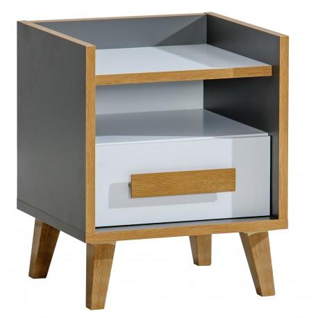 Table de chevet Werso 47 cm