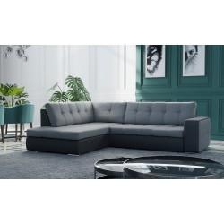 Canapé d'angle ATIA