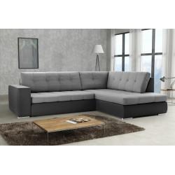 Canapé d'angle LEXIA