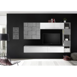 Meuble TV complet INFINITY X