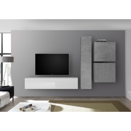 Meuble TV complet INFINITY XI
