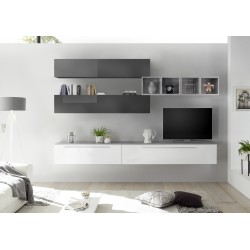 Meuble TV complet INFINITY XV