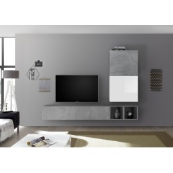 Meuble TV complet INFINITY XVIII