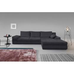 Canapé d'angle converible NIBON