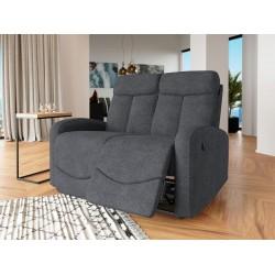 Canapé de relaxation ACANTO 2 places