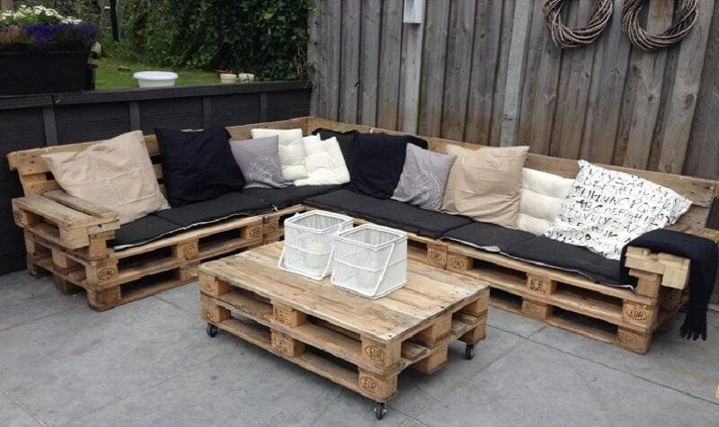 Un peu de bricolage...fabriquer son mobilier en recyclant des ...
